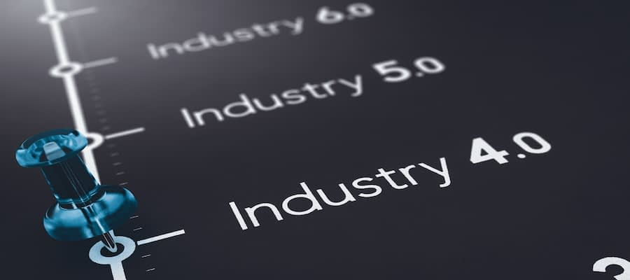 Industry 4.0 and the next manufacturing evolutions